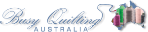 busy quilting logo
